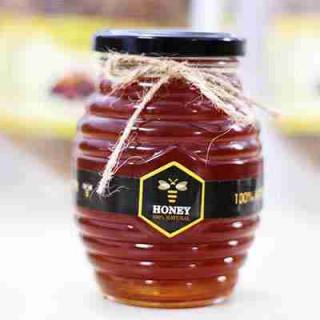 Mật ong hoa dại tại thung lũng Đồng Nai 350ml