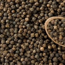 Black pepper vietnam