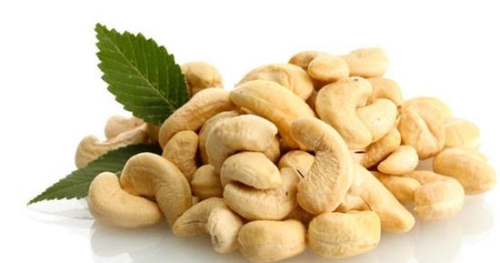 Kết quả hình ảnh cho cashew nut in Viet Nam